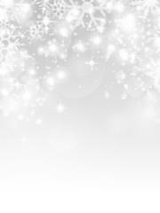 Schnee Hintergrund