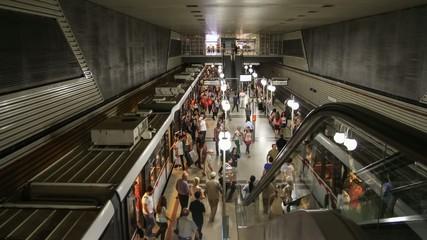 Şehir ve Taşımacılık