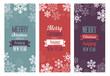 Obraz,Plakat - Christmas etykiety