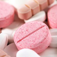 Pills - Tabletten
