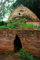 Ancient Kilns