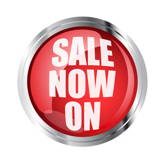 Sale Now On Button