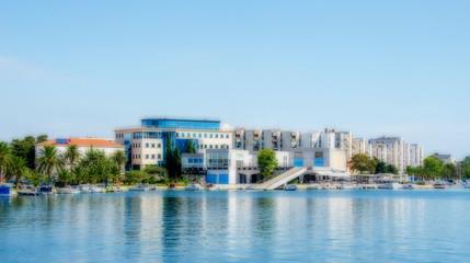 Hafen von Zadar