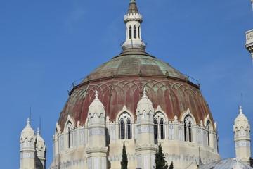 Parroquia de San Manuel y San Pablo