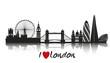 Obrazy na płótnie, fototapety, zdjęcia, fotoobrazy drukowane : LONDON