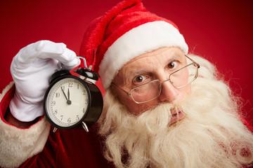 Christmas comes soon