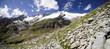 Wandern im Maurertal (Hohe Tauern)