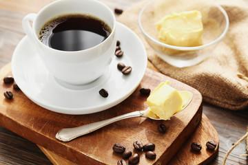 Kaffee & Butter