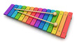 Xylophone - 72776429
