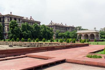 Sawan Pavilion