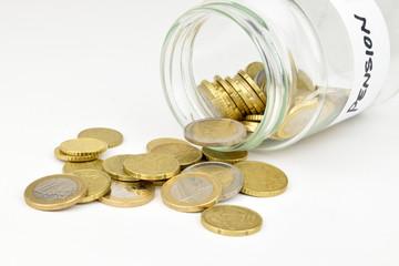 Euro Pension Savings