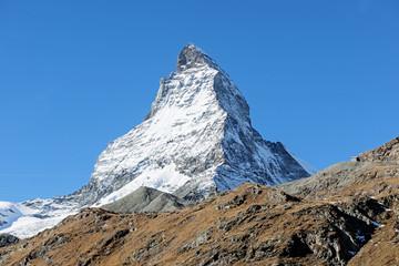 Matterhorn ob Zermatt