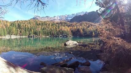 Lago Saoseo - Poschiavo - Svizzera