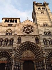 Genova - Duomo di San Lorenzo