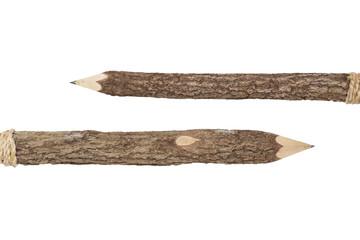 Pencil branches