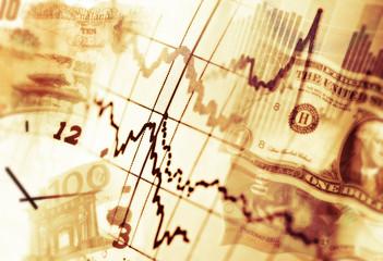 Zeit ist Geld an den Märkten