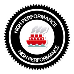 high performance design