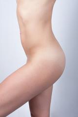 corps feminin