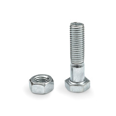 Bolt Screw and Nut
