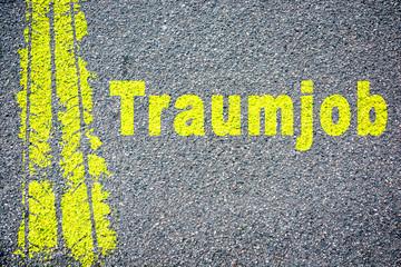 traumjob