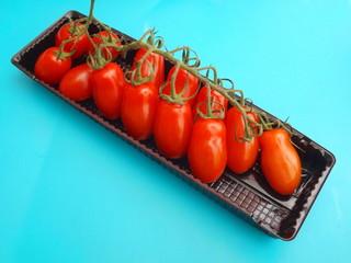 Rote Tomaten