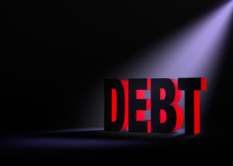 Looming Debt