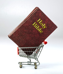 Shopping for Religion.
