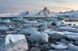 Extraordinary, icy world of the Arctic