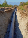 Gas pipe - 72791451
