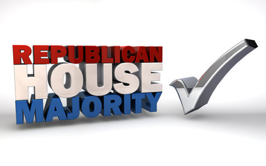 Republican House Majority American Politics