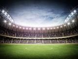 Stadium night - 72793637