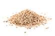 Pile of sesame. - 72795280