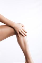 Gamba femminile
