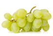 Green grape bunch =