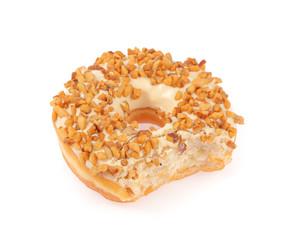 Almond Donut