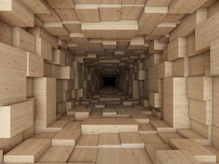 tunnel © numax3d