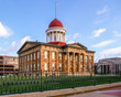 Old Capitol of Illinois