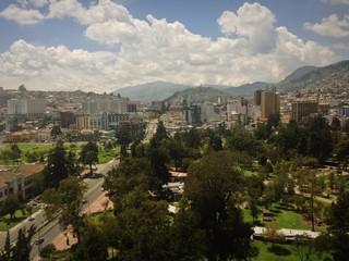 Panecillo - Quito