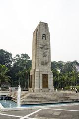マレーシアの国家記念碑