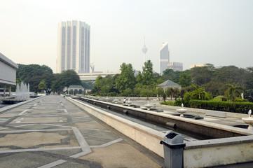 マレーシア国立モスク