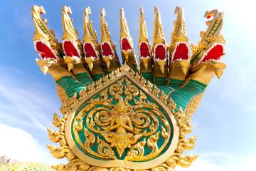 King of Naga green