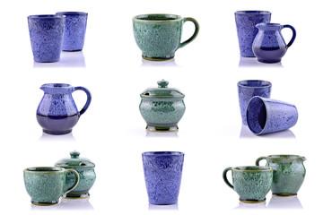 Naczynia ceramiczne