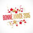 Obrazy na płótnie, fototapety, zdjęcia, fotoobrazy drukowane : Bonne année 2015