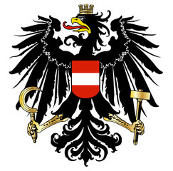 Austrian  Coat of Arms