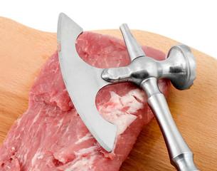 Filet steaks