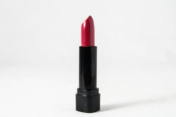 Lipstick in Black Container