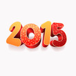 Year 2015 3D