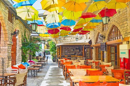 The umbrellas - 72816802