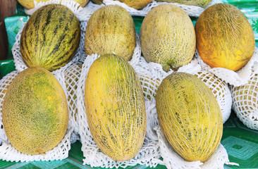 whole melon