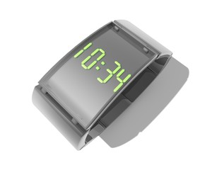Smart watch modern design